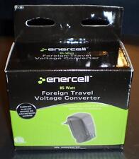 Enercell™ 85W Foreign Travel Voltage Converter