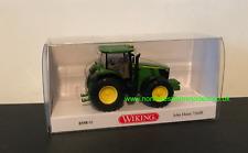 WIKING 1/87 SCALE 035801 JOHN DEERE 7260R TRACTOR