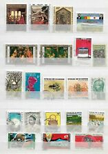 KAMERUN  ( CAMEROON  )       - LOT OF  120   STAMPS  - 4 IMAGES