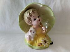 "Vintage Josef Originals ""Happiness