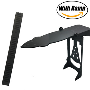 Walk The Plank Mouse Trap with Ramp Included Auto Reset | Weather Proof