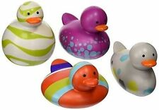 Boon Odd Ducks Bath Toys (4 Pack)