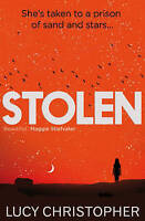 Stolen by Christopher, Lucy, NEW Book, FREE & FAST Delivery, (Paperback)