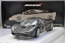 1:18 Minichamps 530133420 McLaren F1 Road Car 1993/94 black metallic NEU in OVP