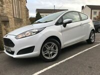 2013 FORD FIESTA 1.25 STYLE HPI CLEAR SERVICE HISTORY 6 MONTHS MOT *NO RESERVE*