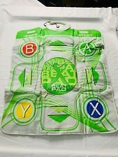 Dance and Exercise Beat Pad for Xbox 360.