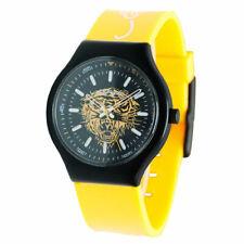 Ed Hardy Unisex NE-YW Neo Yellow Watch