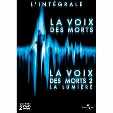LA VOIX DES MORTS L'INTEGRALE - DVD NEUF SOUS BLISTER !!!!!!!!!!!!!!!!!