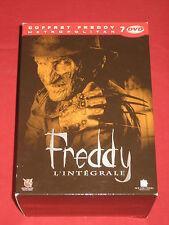 FREDDY L' INTEGRALE - Coffret 7 DVD en Tbé
