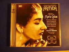 Rossini; Armida (Live Rec. 1952 Firenze) Tullio Serafin Callas Albanese Raimondi