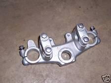yamaha ttr125 ttr 125 crown clamp triple steering