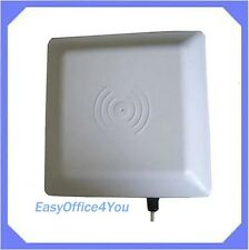 5M long distance reading long range Wiegand26 parking system UHF RFID READER