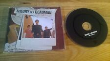 CD Metal Theory Of A Deadman - No Surprise (1 Song) Promo ROADRUNNER sc