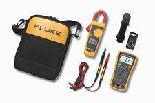 FLUKE - 117 / 323 KIT Multimeter and Clamp Meter Combo Kit FLUKE 117/323