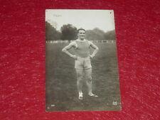 [Coll.J. DOMARD SPORT] OLYMPIC GAMES PARIS 1924 / GASTON FERY (FR) CPA A.NOYER