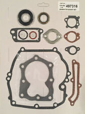 590508 Engine Gasket Set Replaces # 794307, 497316 for Briggs & Stratton 129700