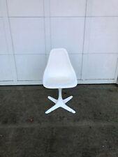 (1) Vintage Original Burke Saarinen Retro 1960's Tulip Chair Mid Century