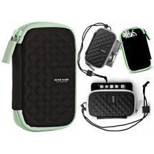 Digital Camera Mobile Phone MP3 Ipod Hard Case Midnight Black Acme Fillmore 100