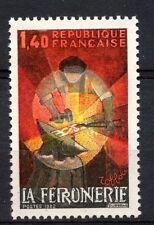 Francia 1982 SG#2527 Manualidades Hierro funciona estampillada sin montar o nunca montada #A54277