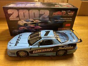2000 DALE EARNHARDT #1 IROC CHAMPION FIREBIRD XTREME 1/24 ACTION NASCAR DIECAST