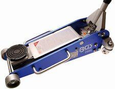 Gato Hidraulico Carretilla Taller 2.5 to Doble Piston Aluminio - Bgs 2889