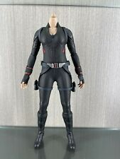 Hot Toys 1/6 MMS533 Avengers Endgame Black Widow - Body with Outfit
