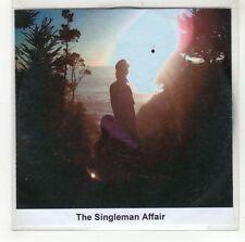 (GI681) The Singleman Affair, Let's Kill The Summer - 2006 DJ CD