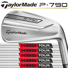 TAYLORMADE 2018 P.790 #3 19° DRIVING IRON + STIFF KBS C TAPER 120 SHAFT