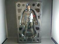 Figure Movie Masterpiece Terminator 4 John Conner Collection Cinema SF Hero