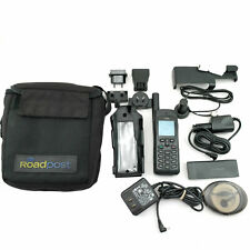 Iridium 9555 Satellite Phone Kit w/ Carrying Case, Accessories and Extra Battery