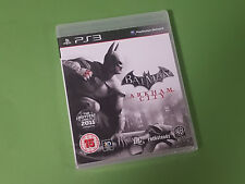 Batman Arkham City Sony Playstation 3 PS3 Game - Warner Bro *NEW & SEALED*