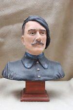 Buste d'un Chasseur Alpin Français de 14 ( Fabrication artisanale Française)
