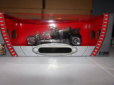 1/18 ROAD SIGNATURE 1923 FORD T-BUCKET ROADSTER DIECAST CAR