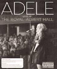 ADELE - LIVE AT THE ROYAL ALBERT HALL [PA] (NEW BLU-RAY)