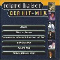 Roland Kaiser Der Hit-Mix (1997) [Maxi-CD]
