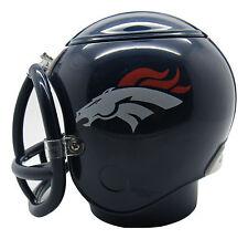 Denver Broncos Mini Helmet Bank