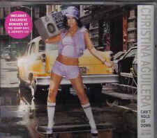 Christina Aguilera-Can t Hold Us Down cd maxi single