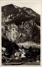 Weichselboden Österreich Steiermark ~1940 Hotel Post Felsen Poldi Walcher Berge