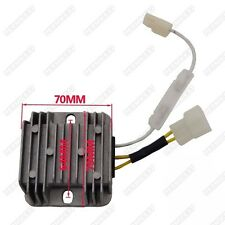 12V AVR Automatic Voltage Regulator For 186F Single Phase 5KW Diesel Generator