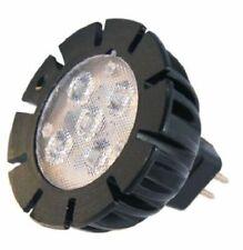 Techmar 12V MR16 Power LED Warm White 12V 5W GU5.3