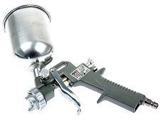 Druckluft Lackierpistole Farbsprühpistole Kfz Werkzeug 500 ccm lackieren Pistole