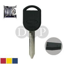 New Transponder Key fit for FORD MERCURY LINCOLN MAZDA Key 80 Bit Chip Ignition
