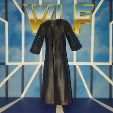 Undertaker Coat - Mattel Accessories for WWE Wrestling Figures