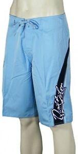 Quiksilver Back Up Boardshorts - Light Blue - New