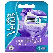 Venus Gillette Breeze Pack de 4 Lames?de Rasoir Beaute et Hygiene