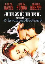 Jezebel (1938) - Bette Davis, Henry Fonda - DVD NEW