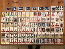 100x RANDOM BARGAIN numbers from 24 team inc specials PANINI EURO 2016 STICKERS