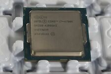 Intel Core i7-4790K Processor (8M Cache, up to 4.40 GHz) BX80646I74790K