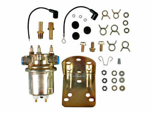 For 1958-1964, 1966 Oldsmobile Dynamic Electric Fuel Pump 97975JN 1959 1960 1961