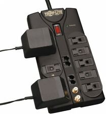Electrical appliances Surge Protector Office Home Storm Lightning TV Computers